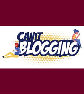 CAVIT Blogging