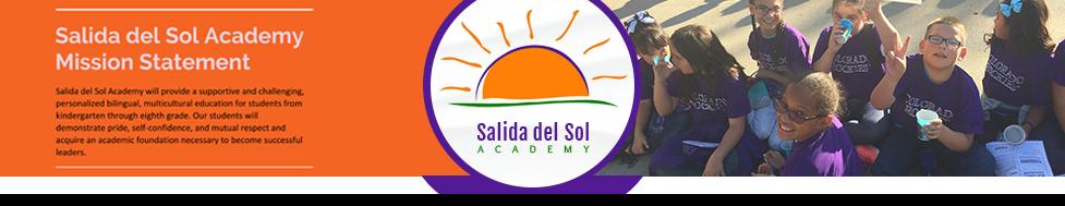 Salida Del Sol Students