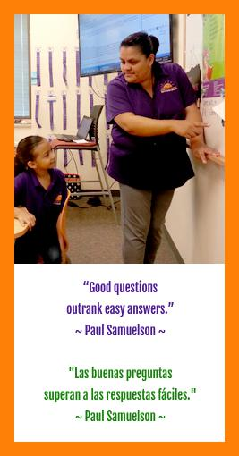 Paul Samuelson quote
