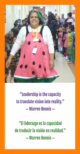 Warren Bennis quote