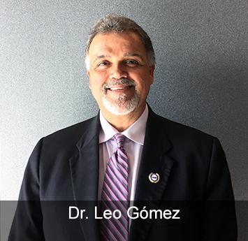 Dr. Leo Gómez
