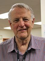 Dr. Richard (Dick) Wood