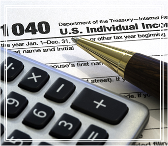 1040 U.S. Individual Income Tax Form