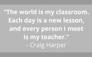 Craig Harper Quote