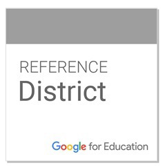 Reference District - Google Apps for Education