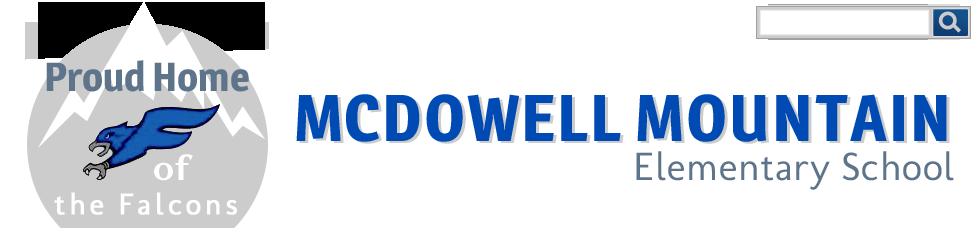 McDowell logo