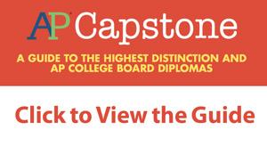 AP Capstone Guide