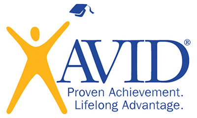 AVID - Proven Achievement. Lifelong Advantage.