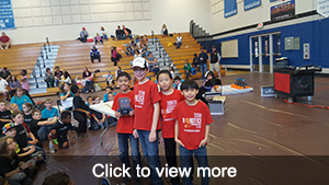 more photos from the Fountain Hills Vex IQ Tournament