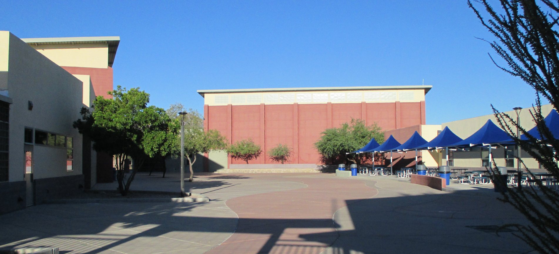 fountain hills middle school