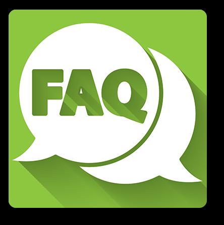FAQ Page