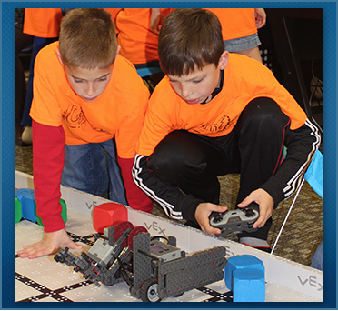 robotics event