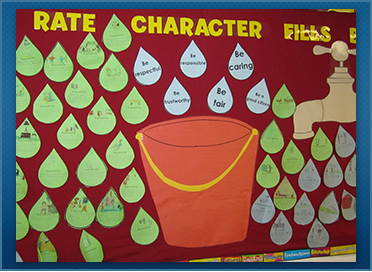 character bucket