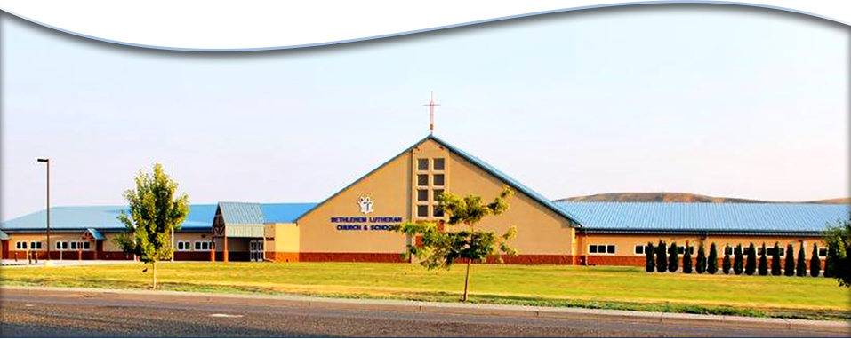 School and Church Building