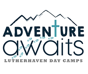 ADVENTURE awaits - Lutherhaven Day Camps
