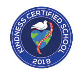 Kindness Certified School 2018