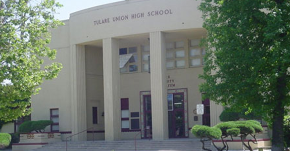 Tulare Union High School