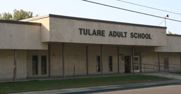 Tulare Adult School