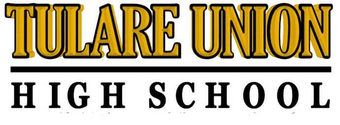 Tulare Union High School-Accredited by Western Association Schools and Colleges