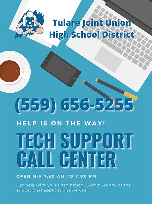 Technology Call center