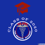 Pre-Medical Academy Class of 2020 video