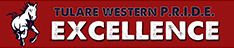 Tulare Western P. R. I. D. E. Excellence