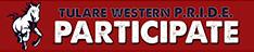 Tulare Western P. R. I. D. E. Participate