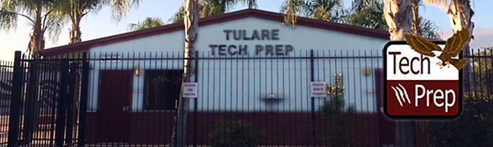 Tech Preparatory High School