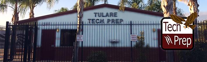 Tech Preparatory High School
