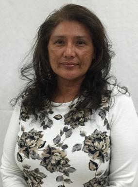 Liz Rocha