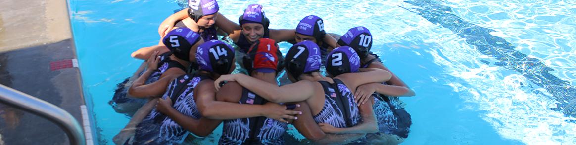 Mission Oak High School Water Polo Team