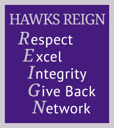 MIssion Oak Reign Slogan