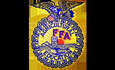 Tulare FFA Logo