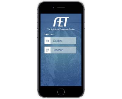 AET Mobile App