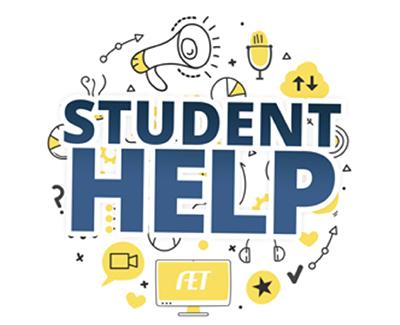 Student AET Help