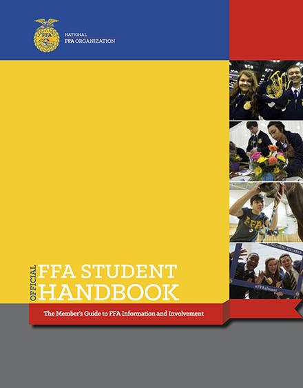 FFA Student Handbook