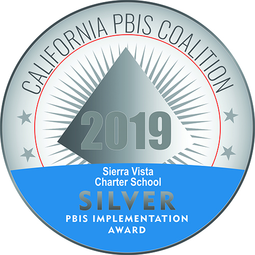 Silver PBIS Implementation Award