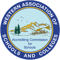 Western Association of Schools and Colleges Accrediting Commission for Schools
