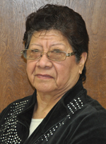 Connie Gonzales
