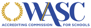 WASC - Accrediting Commission for Schools