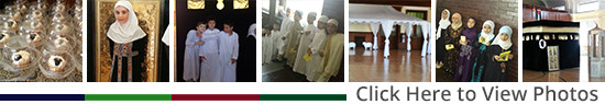 View photos of Hajj Day