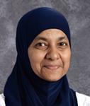 Bibi Fazia Hassan