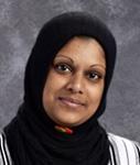 Saudia Mohamed