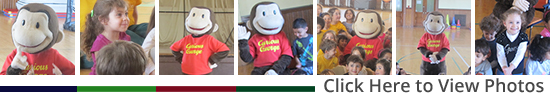 View photos of Curious George Visits Noble