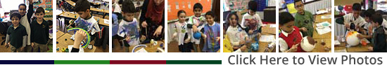 View photos of 2nd Grade Solar System Project