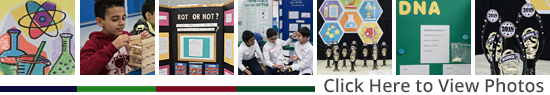 Click here to view more photos of Noble's Mega Science Fair