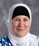 Nadia Allan