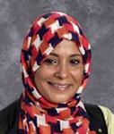 Fatima Abozid