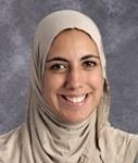 Dalia Ahmed