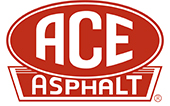 ACE Asphalt Logo